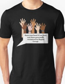 Regina George Mean Girls Unisex T-Shirt