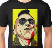 Taxi Driver Watchmen  Unisex T-Shirt