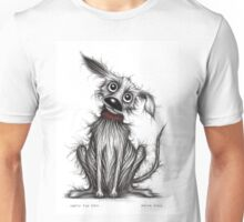 Nasty the dog Unisex T-Shirt