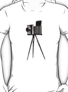 Vintage Camera 2 T-Shirt