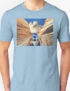 Looking Glass Unisex T-Shirt