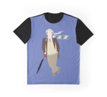 Doctor Who No. 7 Sylvester McCoy - T-shirt Graphic T-Shirt