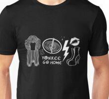 Pattern - Hedwig Unisex T-Shirt