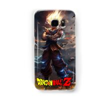 Dragon Ball Z Case Samsung Galaxy Case/Skin