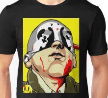 Taxi Driver Rorschach Watchmen Unisex T-Shirt