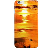 A Shikara - Floating Palace iPhone Case/Skin
