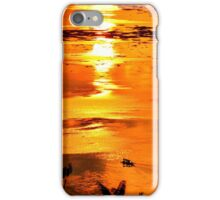 A Shikara - Floating Palace iPhone Case/Skin
