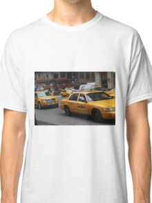 Simply New York Classic T-Shirt