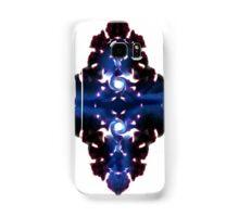 Glyph 30 Samsung Galaxy Case/Skin