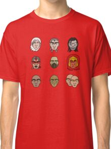 The Brothers Traitor Classic T-Shirt