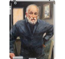 Burton Silverman: American Artist iPad Case/Skin