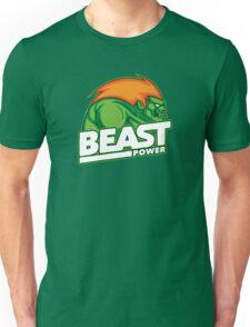 Beast Power Unisex T-Shirt