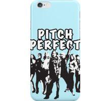Pitch Perfect Cast Edit iPhone Case/Skin