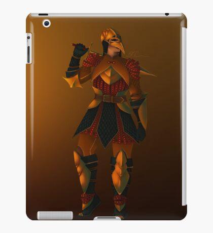 Knight iPad Case/Skin
