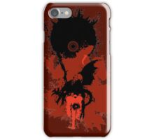 Battle for the Planet Zebes iPhone Case/Skin