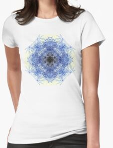 Glyph 33 Womens Fitted T-Shirt