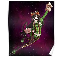 Froppy Poster