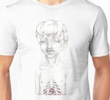 Gut Feeling Unisex T-Shirt