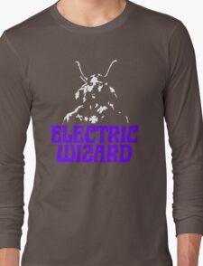 Electric Wizard Long Sleeve T-Shirt