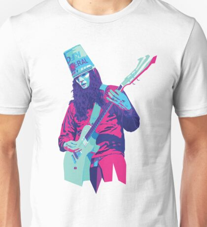 Buckethead - Cold - WPAP Unisex T-Shirt