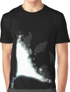 Expecto Patronum! Graphic T-Shirt