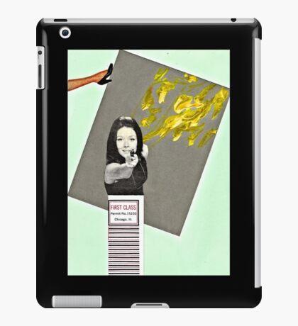 Job 47 iPad Case/Skin