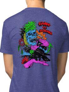 FAME is BORING Tri-blend T-Shirt