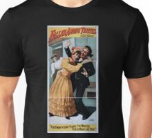 Performing Arts Posters Fallen among thieves written by Frank Harvey 1169 Unisex T-Shirt