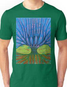 Warm Tree Unisex T-Shirt