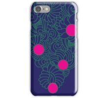 Cheerful Life Tree iPhone Case/Skin