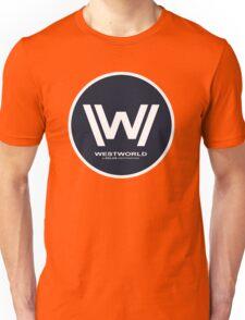 Westworld : A Delos Destination Unisex T-Shirt