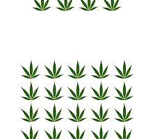 420 by ziggywambe