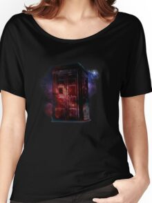 All of Space and Time Women's Relaxed Fit T-Shirt