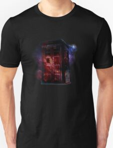 All of Space and Time Unisex T-Shirt