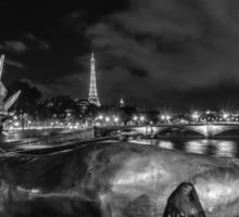 Pont Alexandre III, Paris Sticker