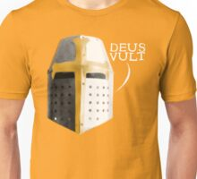 deus vult II Unisex T-Shirt