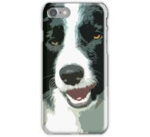 Border Collie Dog iPhone Case/Skin