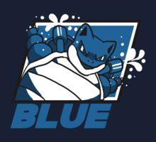 POKEMON BLUE VERSION T-Shirt