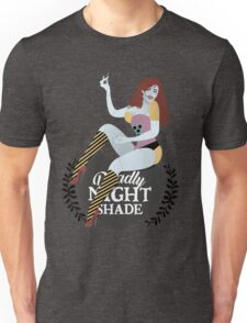 sally pin up  Unisex T-Shirt