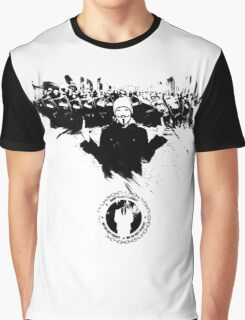 Annonymous Graphic T-Shirt