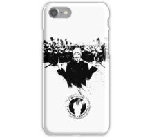 Annonymous iPhone Case/Skin