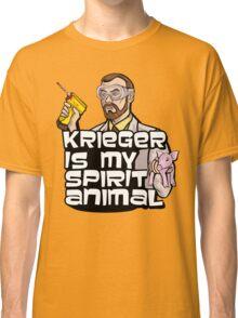 Krieger is my Spirit Animal Classic T-Shirt