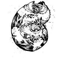 Wormbies: Consume Photographic Print