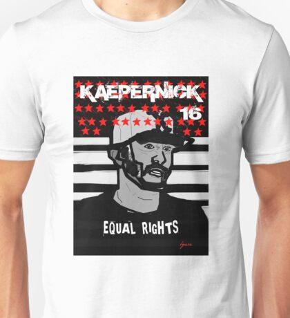 equal rights t-shirt Unisex T-Shirt
