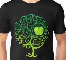 Apple tree Unisex T-Shirt