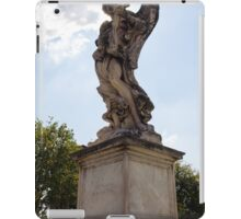 Angels from Rome iPad Case/Skin