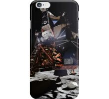 Apollo 11 Lunar Module iPhone Case/Skin