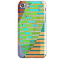 A Lama, o Mangue e o Mar (The mud, the Mangue and the Sea) iPhone Case/Skin