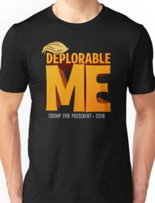 Deplorable Me: Basket of Deplorables T-Shirt