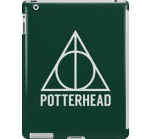 Potterhead iPad Case/Skin